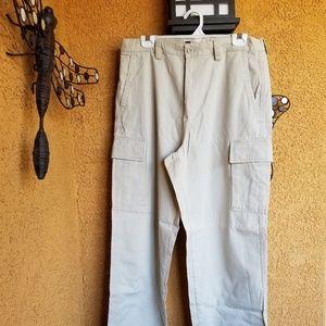 Gap Cargo Khaki pants
